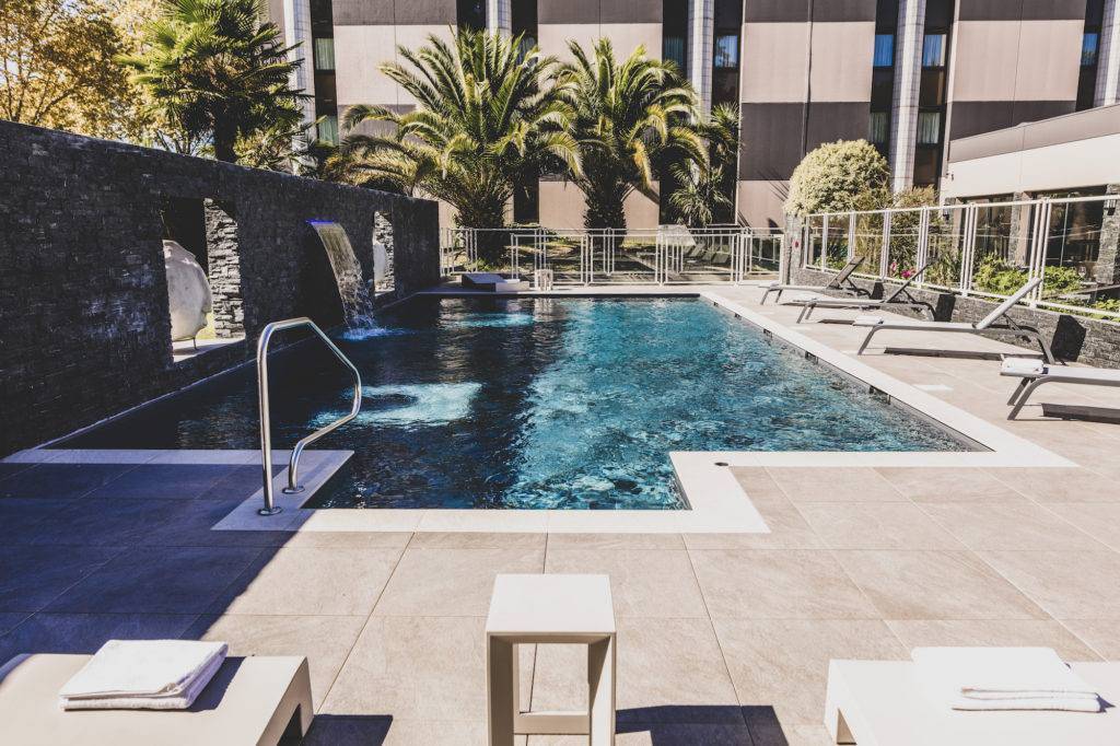 Mercure Piscine